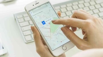 Best iPhone GPS Tracking apps