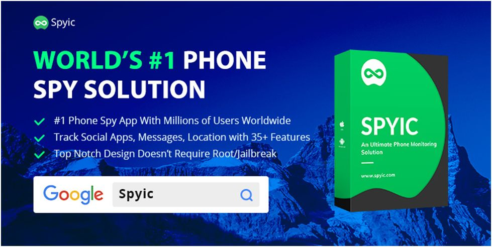 Spyic Facebook Tracking – the Best Snapchat Spy Apps for Mobile