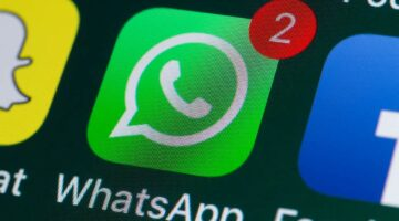 Tracking Whatsapp Using Whatsapp